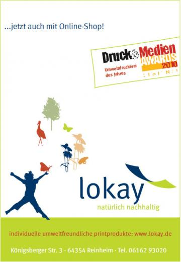 Druckerei Lokay